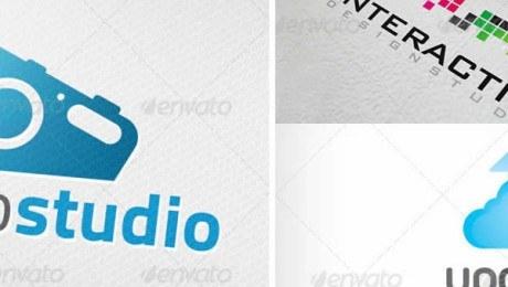 33 Awesome Symbols Logo Design Templates for Start-ups