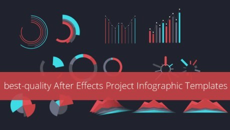 24 Best After Effects Project Infographic Templates