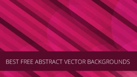 33+ Best Free Abstract Vector Backgrounds