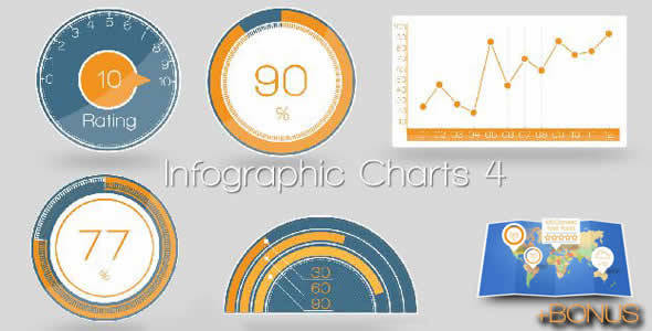 Infographic Charts 4