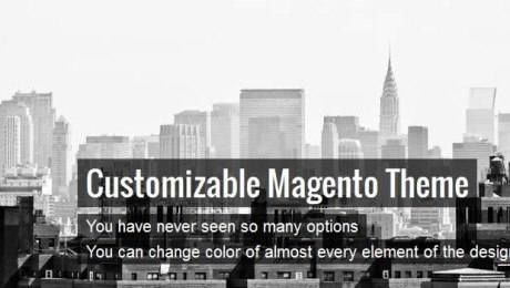 21+ Best New Responsive Magento Themes