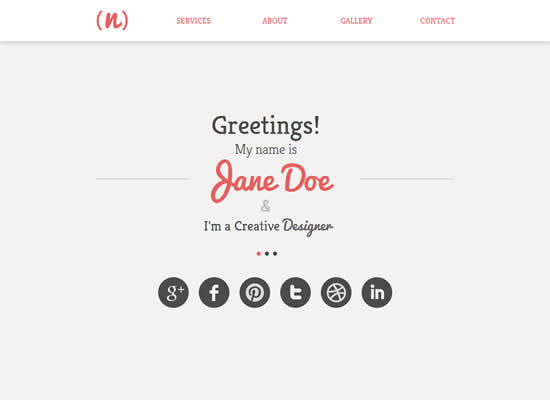 adobe muse mobile templates - 24 creative responsive adobe muse templates webdesignboom
