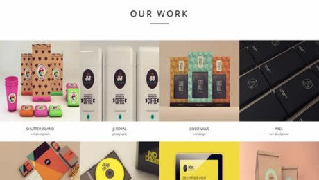 Visia – A Premium Responsive Drupal Theme