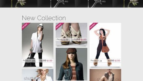 Fashion Shop – WooCommerce WordPress Theme