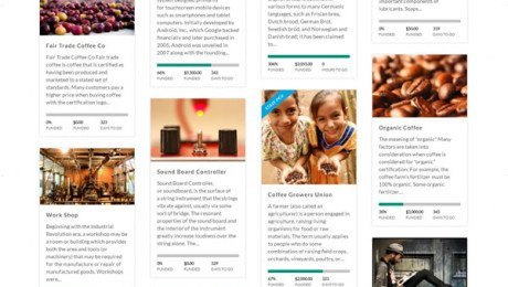 The Best Crowd Funding WordPress Theme — Fundify