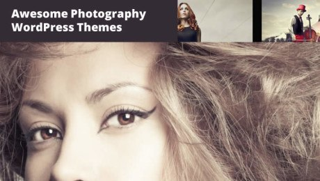 The 15 Best WordPress Photography Themes 2014