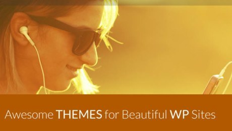 23 Best Free Premium Responsive WordPress Themes 2014