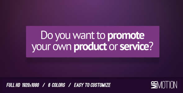 Promote Your Service