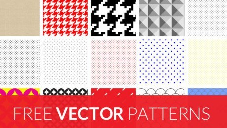 42+ Best Premium & Free Vector Patterns for Creative Designers