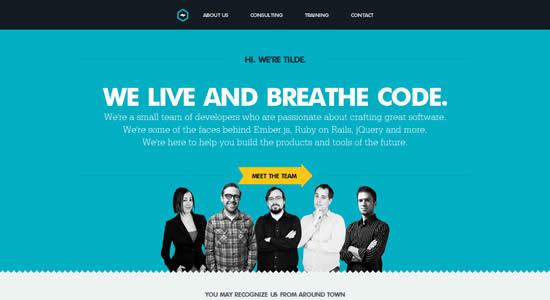 Responsive Web Tilde Inc.