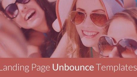 21 Best Landing Page Unbounce Templates