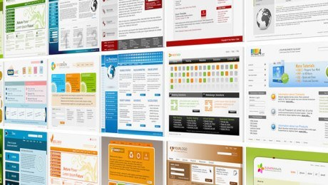 Top 5 Tools that help you to create a business website