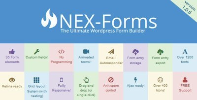 nex-forms-wordpress-form-builder