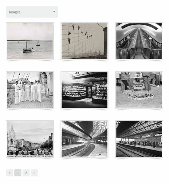 Fancy Gallery Best WordPress Plugin