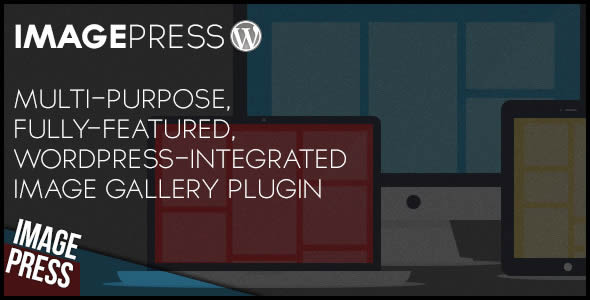 Best ImagePress Gallery WordPress Plugin