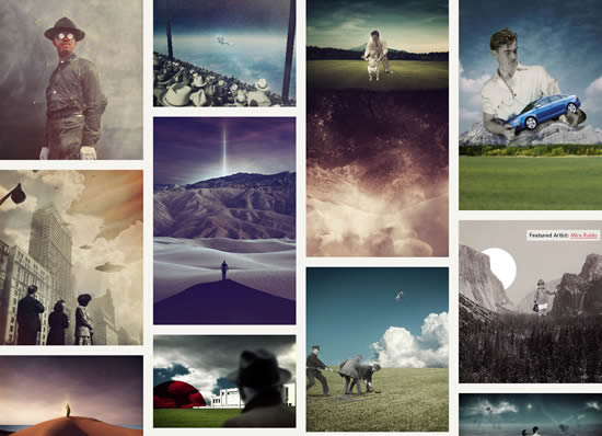 PhotoMosaic Best Gallery Plugin for WordPress