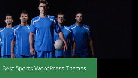 Top 10 Best Sports WordPress Themes