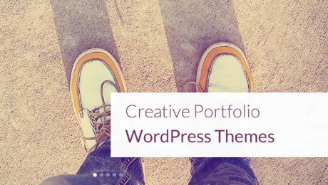15+ Super Creative Best WordPress Portfolio Themes 2014