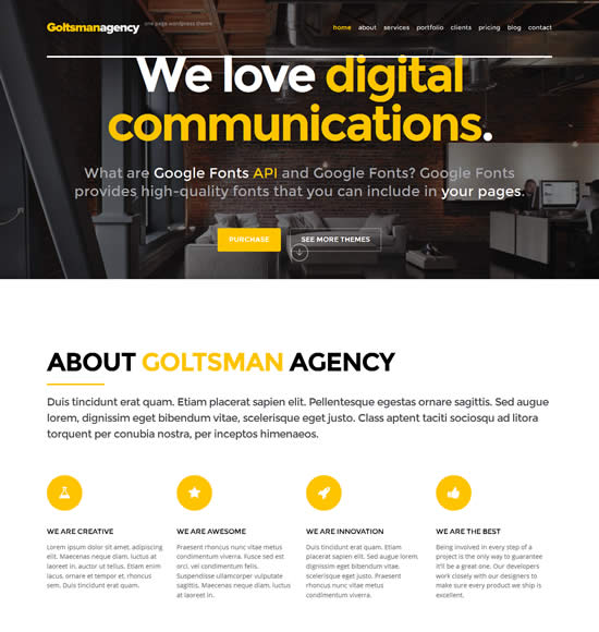 Goltsman Agency