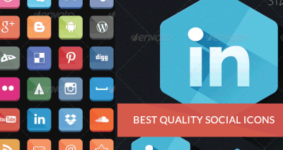 premium free social media icon sets download