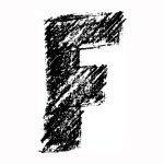 Sketch font