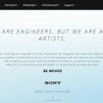 Sony-USA-Parallax