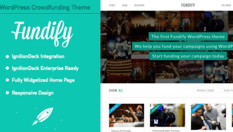 Top 10 Crowdfunding Themes