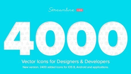 Streamline v 2.0 – The World's Largest Vector Bundle!