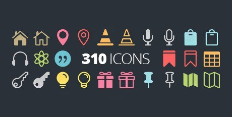 Top Free Social Media Icons