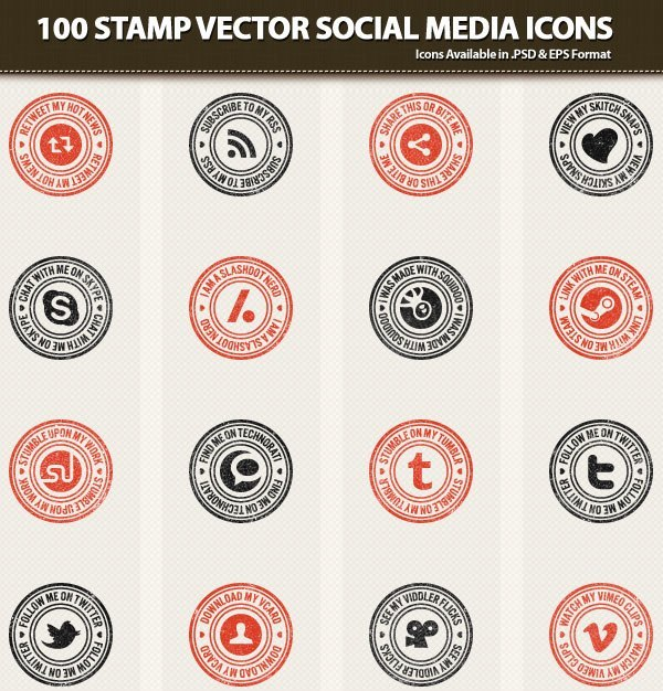 stamp-vector-social-media-icons-preview
