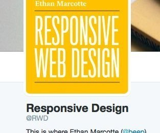 Ten Twitter Accounts All Web Developers Should Follow