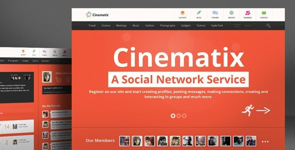 Cinematix</p> <p>
