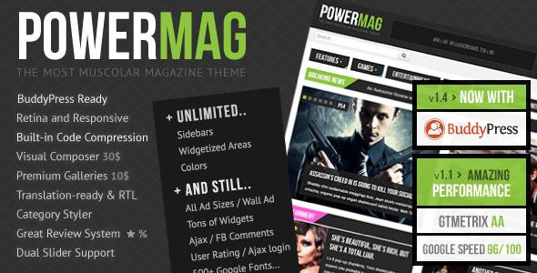 PowerMag</p> <p>