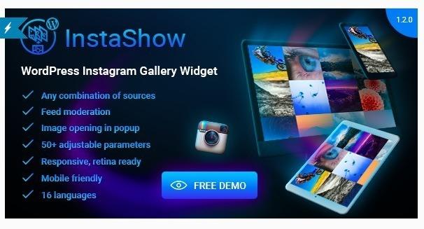 InstaShow