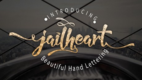 Top Ten Handwritten Fonts