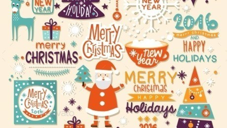 Top Ten Christmas Resources for Web Designers