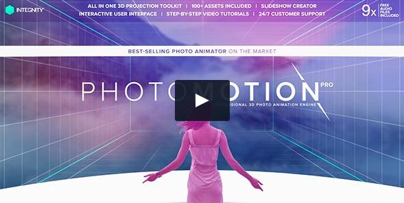 Photo Motion