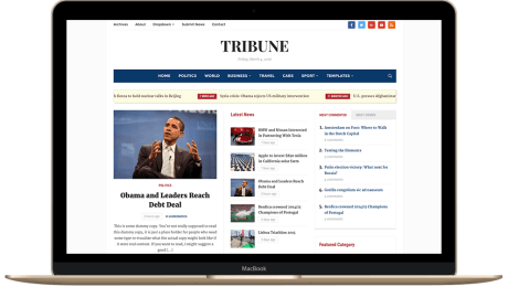 Tribune 4.0 is Released