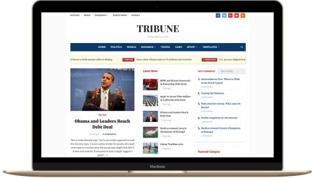 Tribune 4.0 is Released