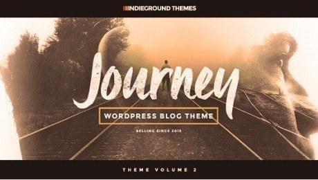 Top Ten Blog Themes