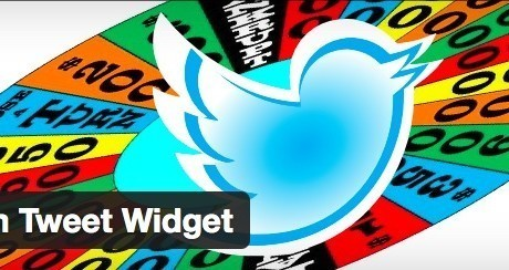 Top Ten Twitter Plugins and Widgets