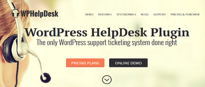 WP HelpDesk