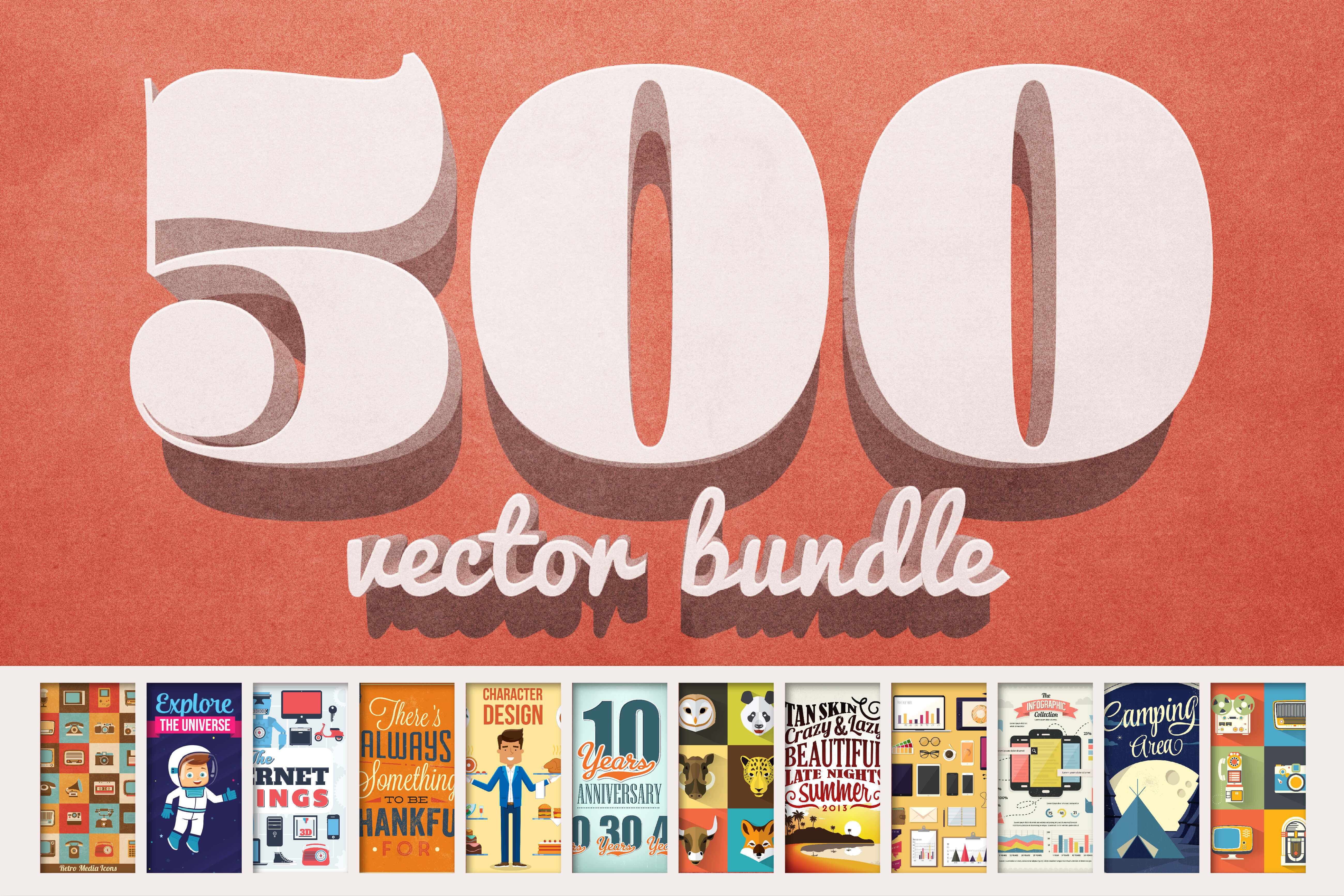 Vectorlicious Bundle