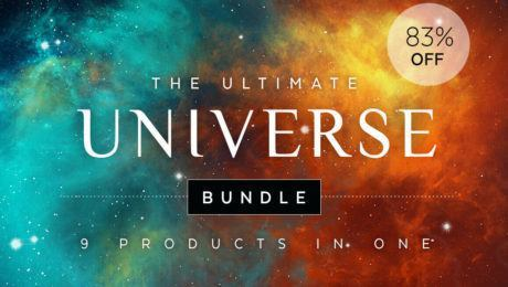 Ultimate Web Design Bundles for June