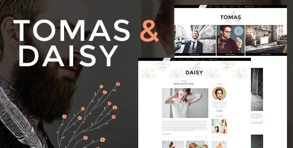 Tomas & Daisy