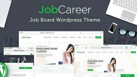 Top 10 Job Search Themes