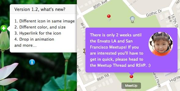Image Map HotSpot