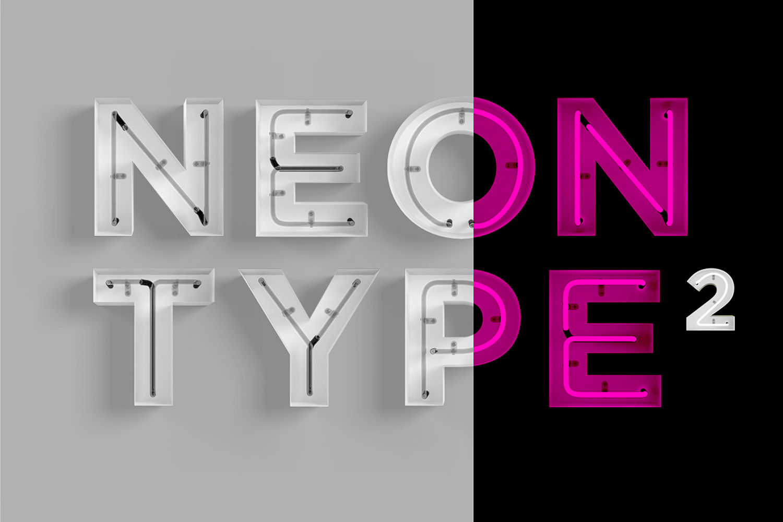 Neon Type 2