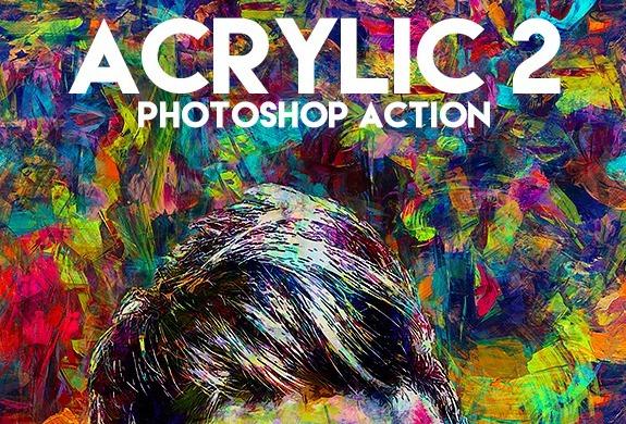Acrylic 2