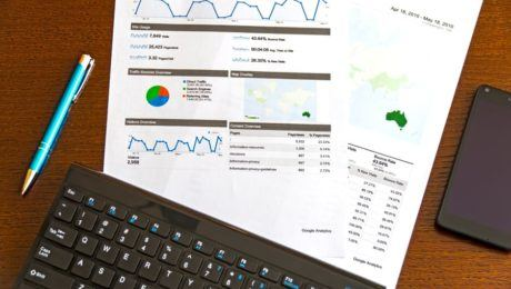 Free Web Statistics Tools